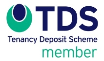 TDS-Member-Logo, The Total Letting Service, Wiltshire's Premier Landlords Specialist Letting Agent