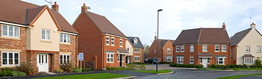 The Total Letting Service Buy to Let Housing Estate