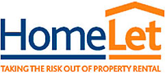 Homelet Logo, The Total Letting Service, Wiltshire's Premier Landlords Specialist Letting Agent
